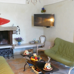 Bed And Breakfast Le Maioliche
